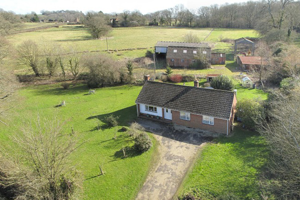 Giles Farm
