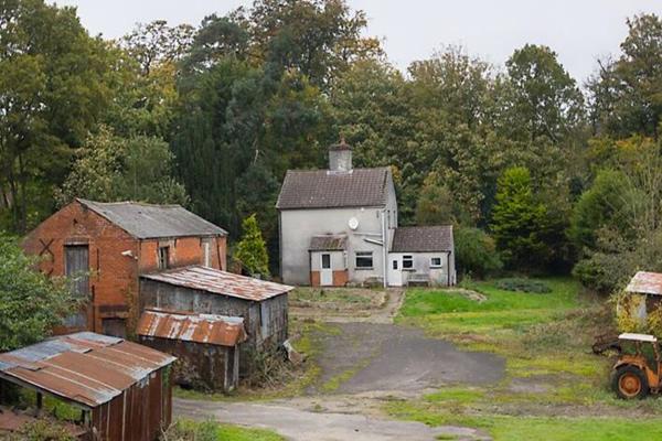 Thorney Down Farm