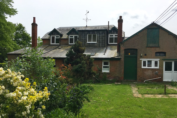Coach House Cottage