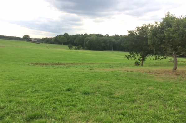 9.31 acres Land off Heath Road