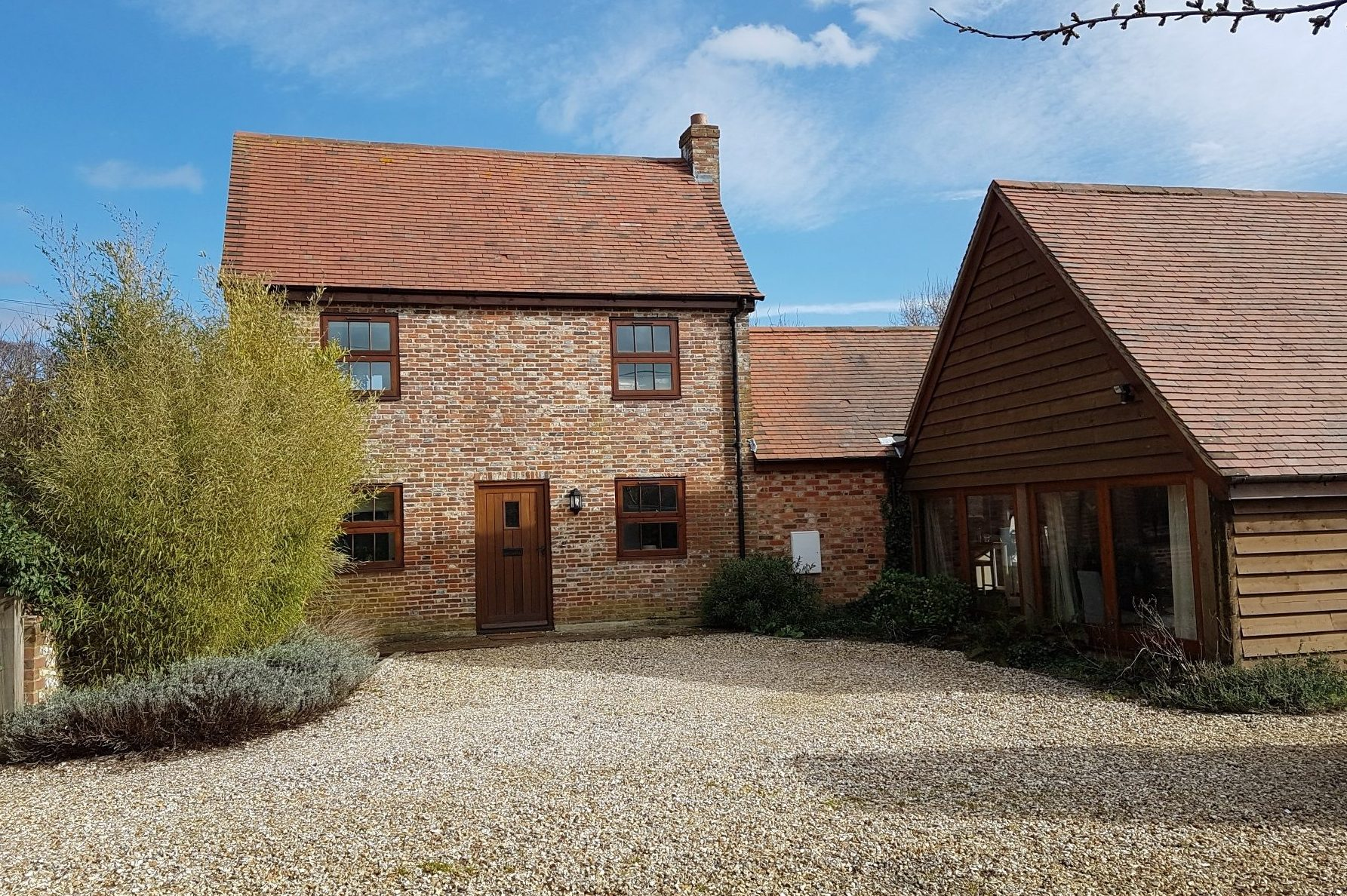 West Hoe Cottage