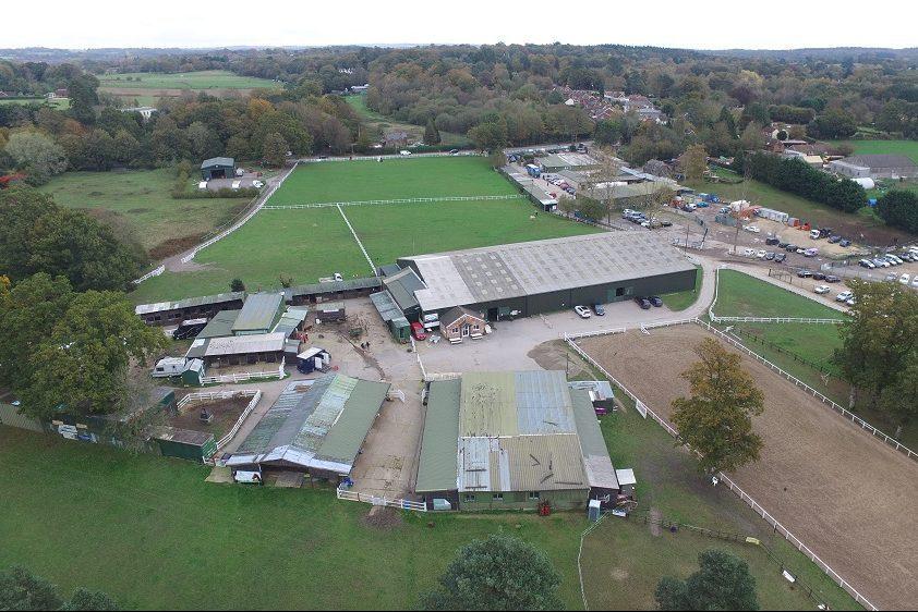 Shedfield Equestrian Centre