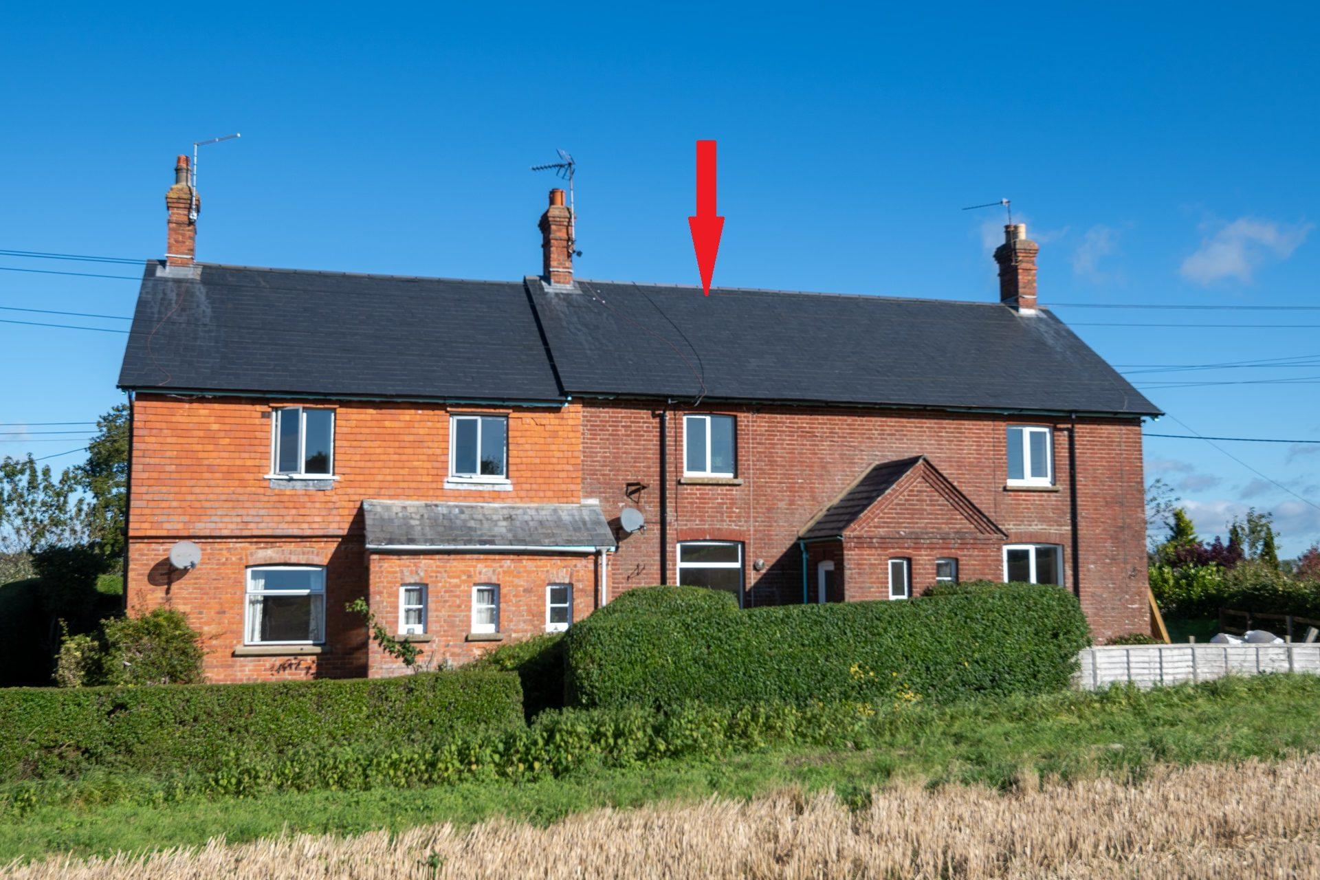 No. 5 Drove Cottages